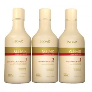G-Hair Kit 250ml