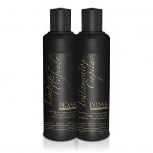 Kit Alisado Marroqui 250ml
