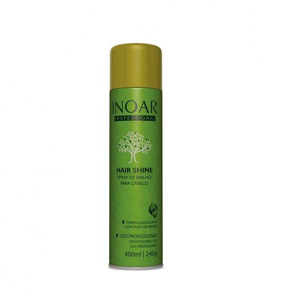 Spray de Brillo Argan Oil