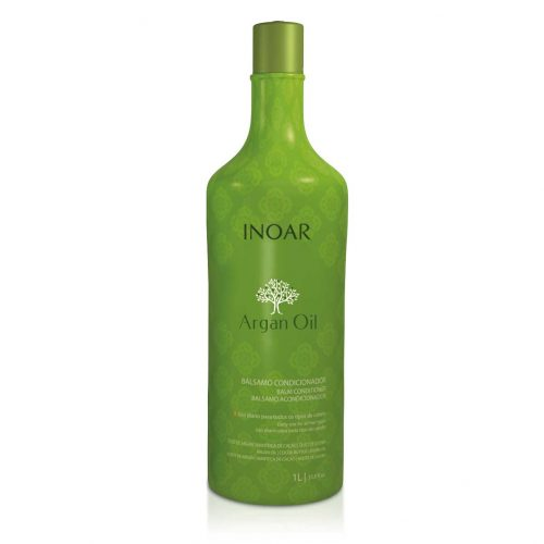 Acondicionador Argan Oil 1litro