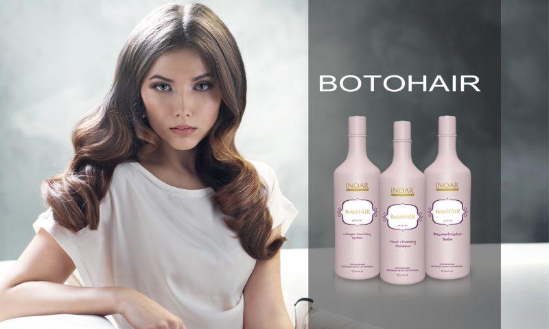 Beneficios del BotoHair