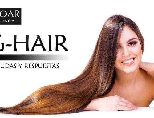 Alisado de Queratina INOAR G-Hair | Todo lo que siempre quisiste saber