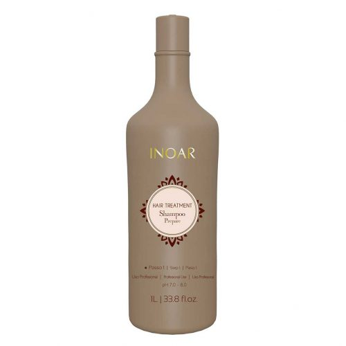 Champú Hair Treatment Keratin 1litro