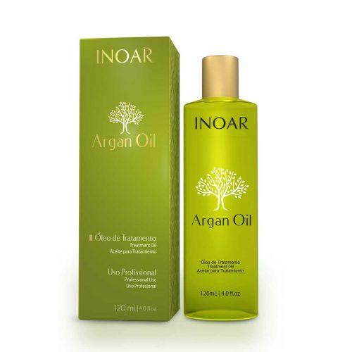 Aceite para cabello argan oil 120ml