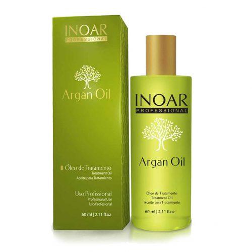 Aceite para cabello argan oil 60ml