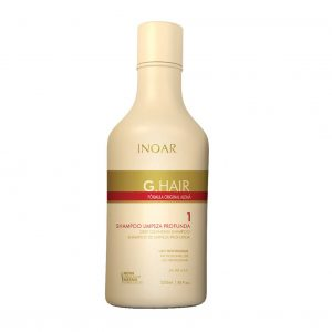 Champú G-Hair 250ml
