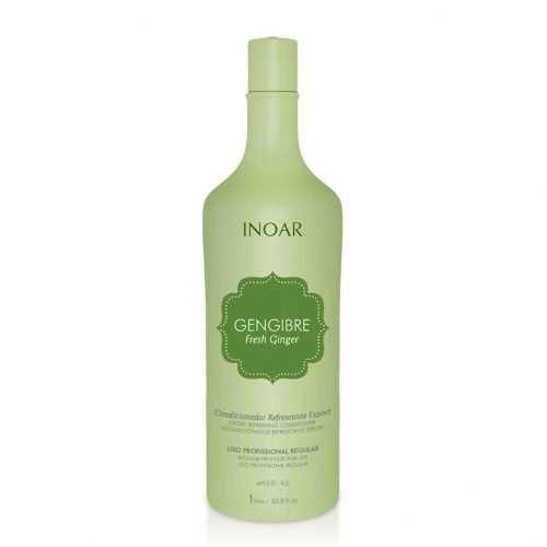 Acondicionador Fresh Ginger 1 litro