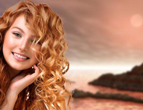 Leave-in INOAR: Mantén tu cabello protegido y saludable.