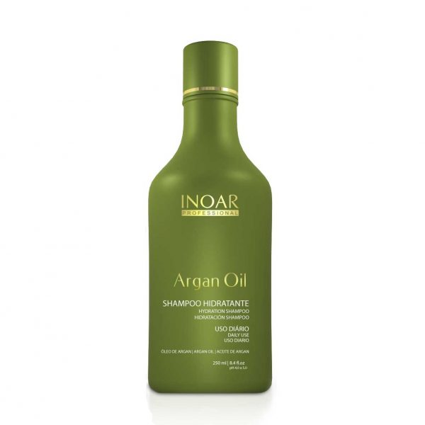 Champú Argan Oil Hidratación 250ml