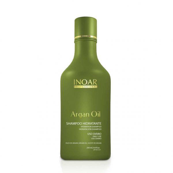 Champú Argan Oil Hidratación 250ml