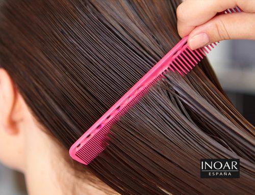 Leave-in: Conoce sus beneficios para conseguir un cabello saludable