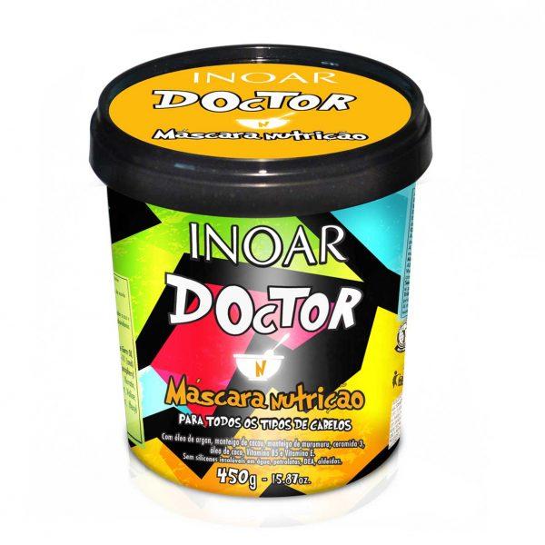Mascarilla Doctor Nutrición 450g