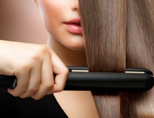 ¿Qué plancha elegir para alisar mi cabello?