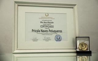 Premio Centro Técnico INOAR