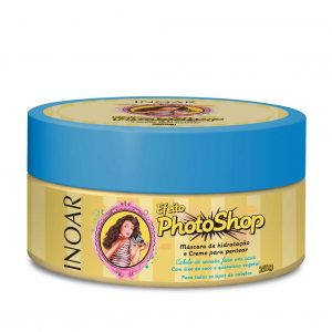 Mascarilla Efecto Photoshop 250g