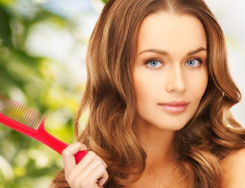 Qué cepillo debes utilizar según tu tipo de cabello